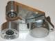 Billet Aluminum Belt Tensioner with Idler-S197 Saleen Extension Arm - Product Image