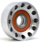 Double Bearing Billet Aluminum Rib idler Pulley - Product Image
