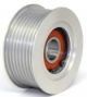 PM-2070-G Billet Aluminum Grooved Pulley - Product Image
